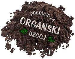 Organski-uzgoj